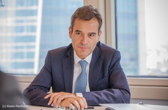 Christophe Leblanc (Société Générale) élu Stratège IT de l'année