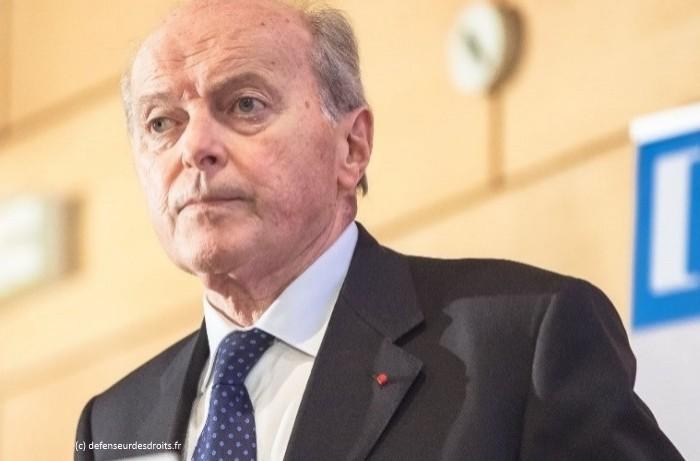 E-Administration : Jacques Toubon pourfend de nouveau son côté discriminatoire
