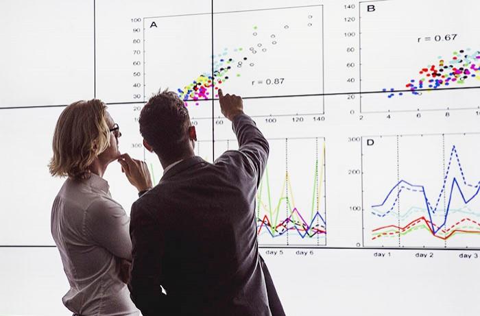 IT et métiers : front commun pour valoriser la data