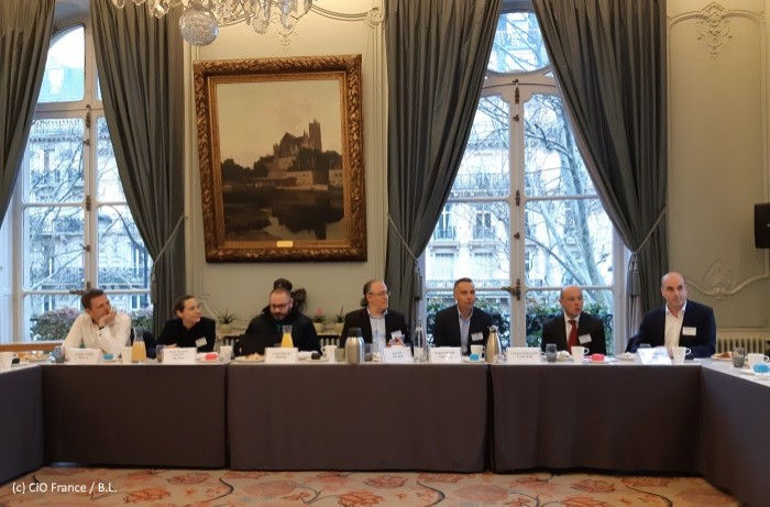 CPI-B2B : le SDx pour l'automatisation des infrastructures
