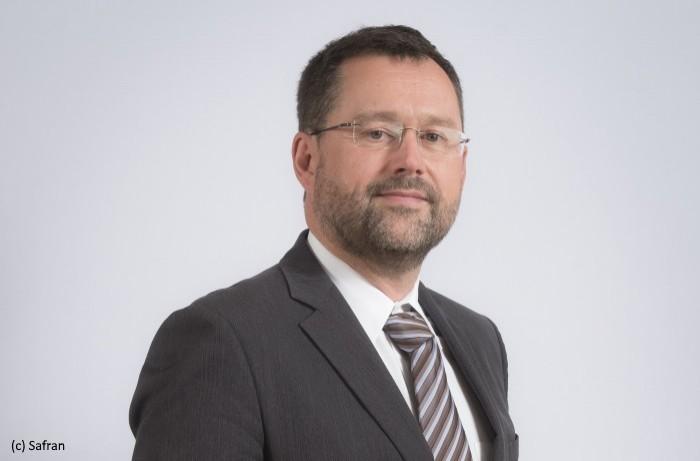 Loïc Bournon (Safran): «soutenir des fournisseurs européens ou français fait partie de nos missions»
