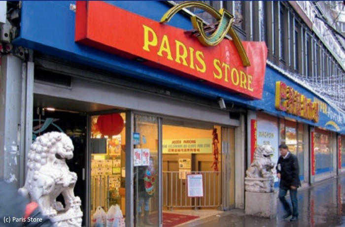 Paris Store modernise sa supply-chain