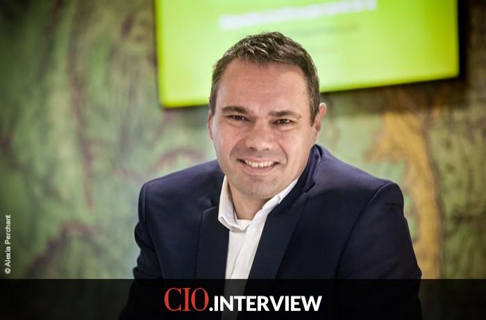 Lionel Chaine (La Poste): «nous devons tout gérer dynamiquement et en temps réel»