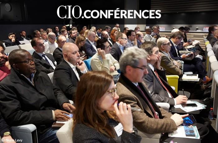 Cybersécurité : innover pour la cyber-résilience