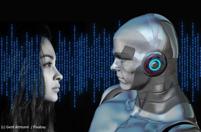 La robotisation des relations clients en nette progression