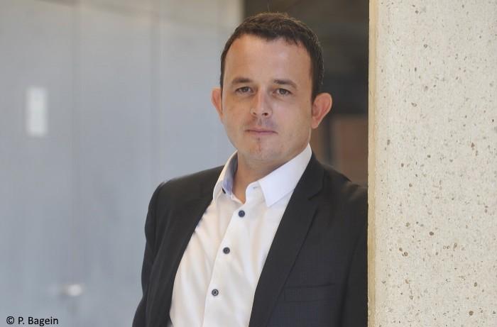 Antoine Darodes officiellement nommé directeur de cabinet de Cédric O