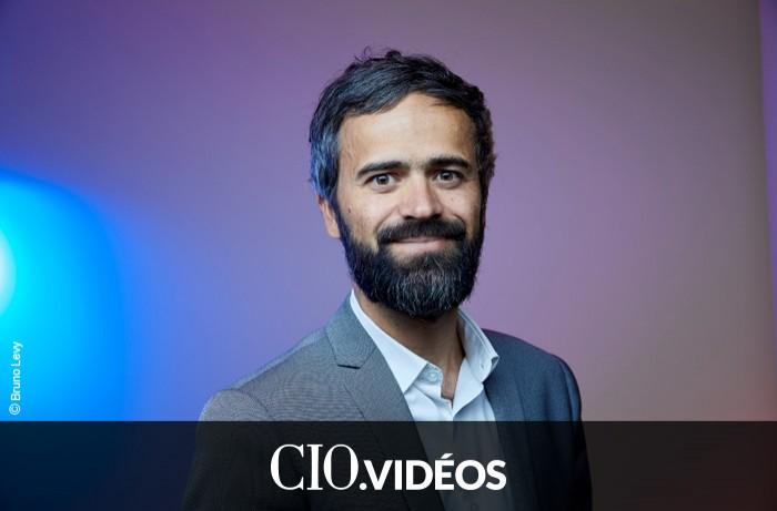 Nicolas Simon (GIP-MDS): «nous avons mis d'accord organismes sociaux, éditeurs de logiciels et entreprises»