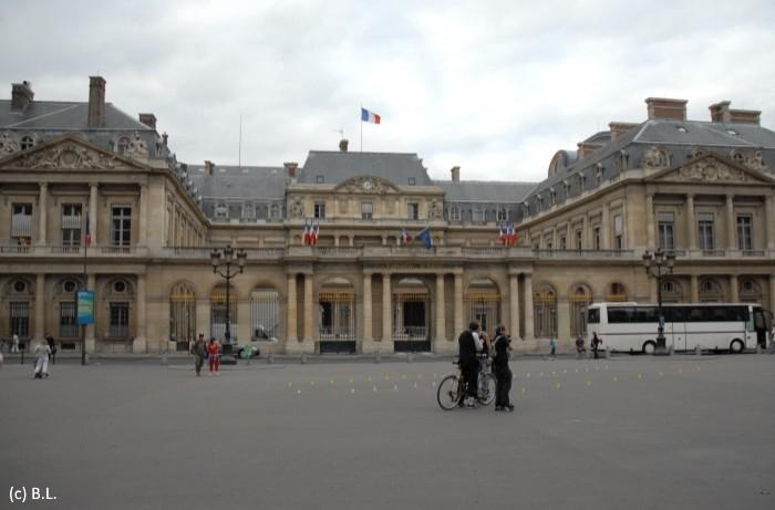 Le Conseil d'État confirme la sanction d'un gendarme pour abus de consultation de fichiers