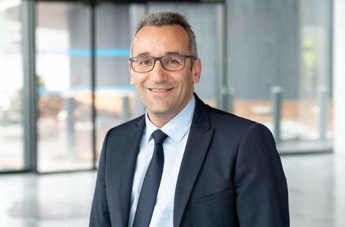 Jérôme Zois dirige les SI, l'innovation et la transformation digitale de l'ADMR