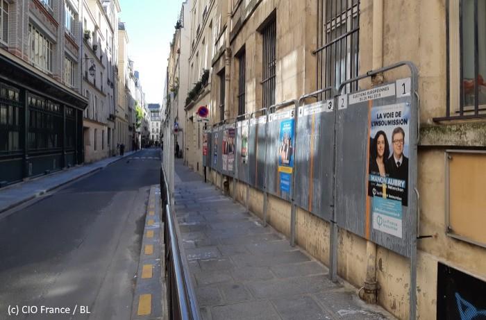 La CNIL rappelle les règles concernant la prospection politique