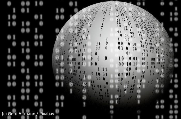 La Dark Data, nouvelle menace sur les entreprises