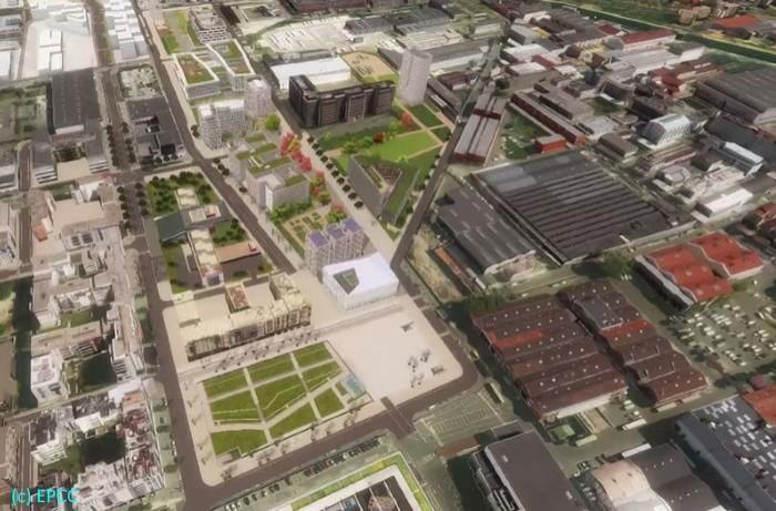Le Campus Condorcet fédère les identités des annuaires des établissements membres