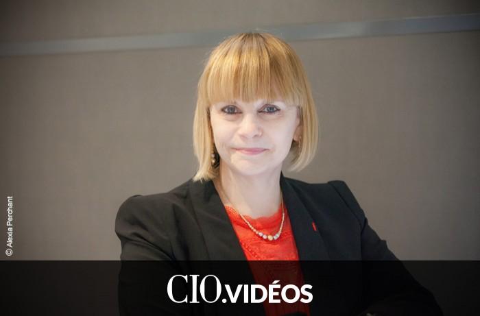 Régine Diyani (AIFE): «Le numérique a toujours été un levier de transformation»