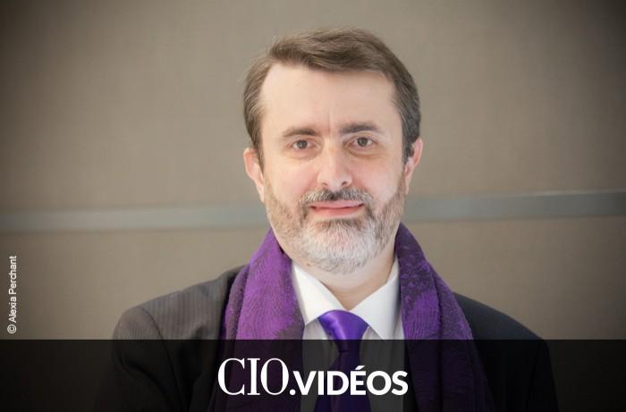 Jean-Séverin Lair (DINSIC): «Tout le monde est concerné par l'archivage»