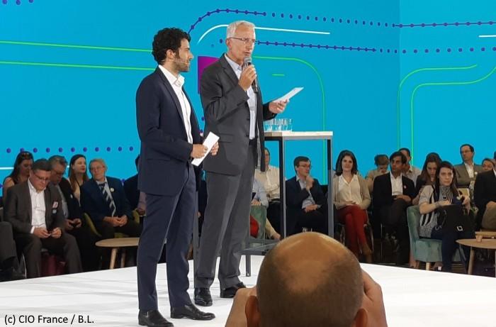 La SNCF garantit la MaaS via des API