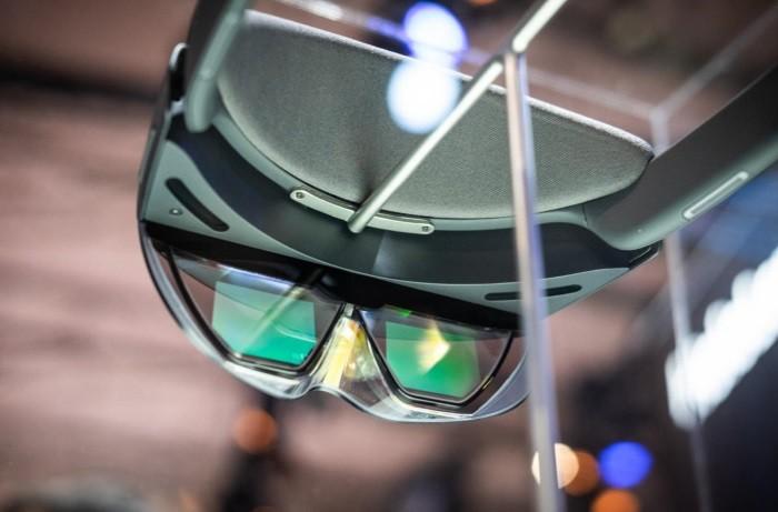 Airbus : 300 cas d'usage de la réalité augmentée