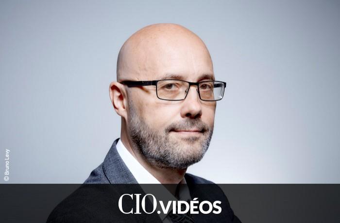 Xavier Lenoir (Dijon Métropole): «La smart-city, c'est rendre le territoire à ses habitants»
