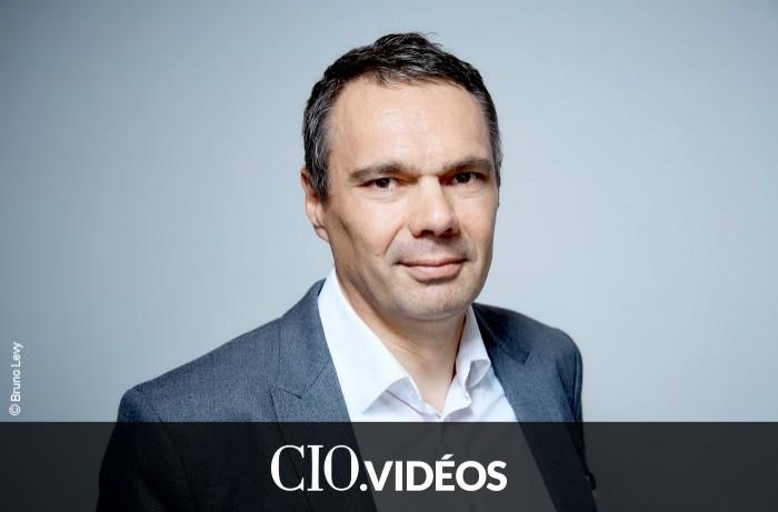 Lionel Chaine (DSI La Poste Courrier Colis): «Les facteurs sont au coeur d'une transformation digitale»