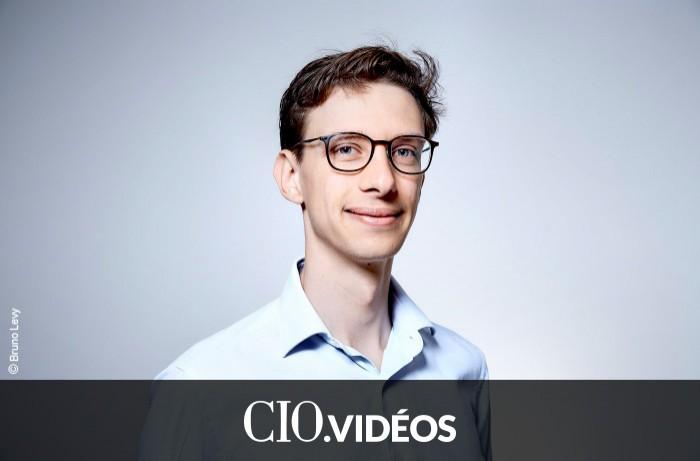 Pierre Camilleri (Signaux Faibles): «Le Machine Learning permet de traiter un très grand nombre de dossiers»