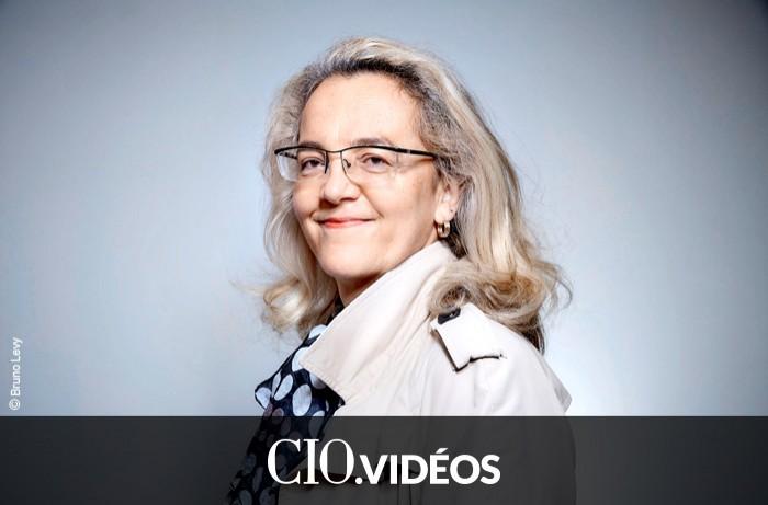 Emmanuelle Mougin (CDO d'ASP): «Le RPA est destiné aux process métier linéaires sans trop d'exceptions»