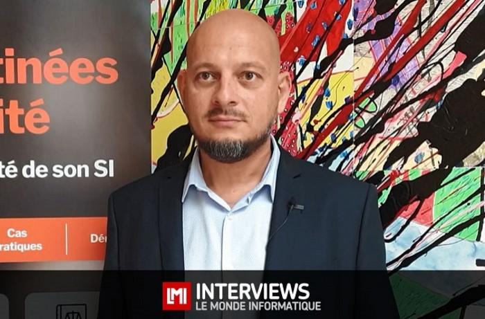 Eric Odin (TechnicAtome) : « les jeunes en alternance peuvent palier le manque de ressources en cybersécurité »