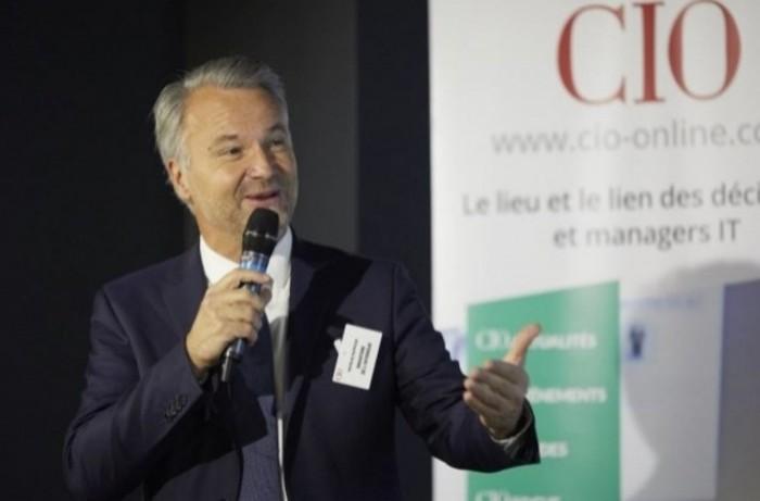 Nicolas Duffour promu au ministère de la transition écologique