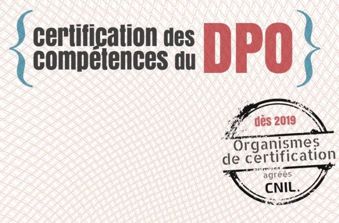 La CNIL agrée l'Afnor pour certifier des DPO