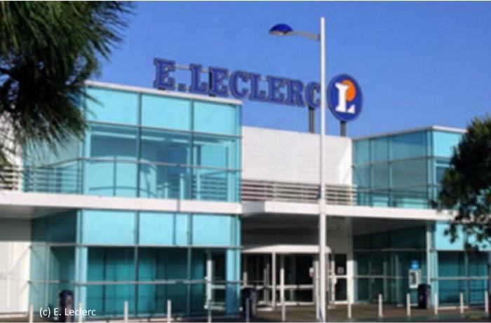 Les magasins E. Leclerc partagent le référentiel des articles distribués avec les fournisseurs
