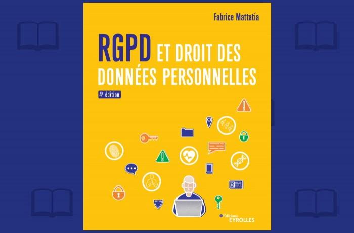 RGPD : mettre à jour ses connaissances sur la protection des données personnelles