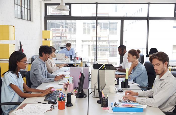 Digital Workplace : l'ère du collaboratif ubiquitaire sécurisé
