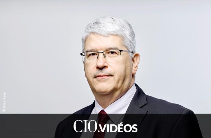 Bernard Cottinaud (VP de l'USF): «aujourd'hui, l'important est de tirer le meilleur parti du contrat avec l'éditeur»