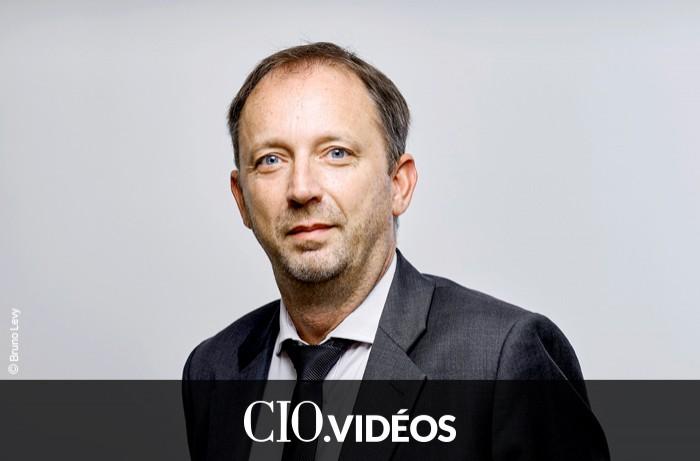 Cédric Jublot (AUFO): «SaaS ou licence, c'est un choix entre OpEx et CapEx»