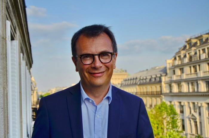 Philippe Cotelle (AMRAE) : « l'assurance cyber est un outil vraiment intéressant, mais difficile à manipuler »