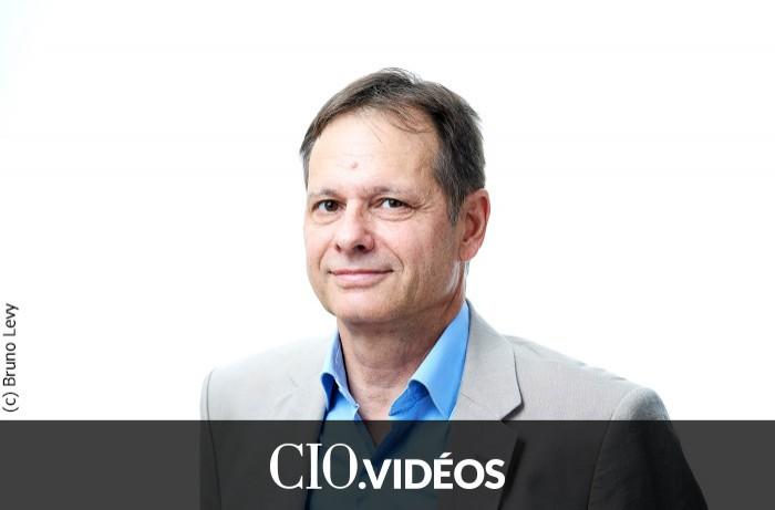 Laurent Caillard (CTO Citeo): «avec le cloud, c'est le métier qui prend la main sur l'évolution de l'ERP»