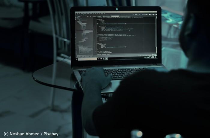 Cyber-Insécurité : une histoire d'hommes