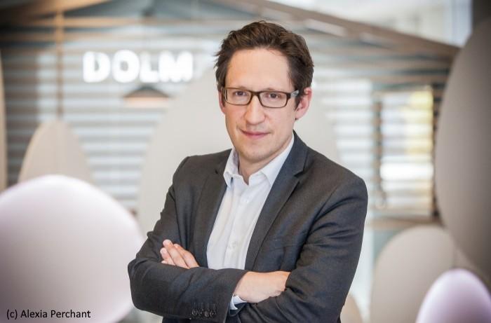 Jean-Charles Verdier nommé DSI de Christian Dior Couture