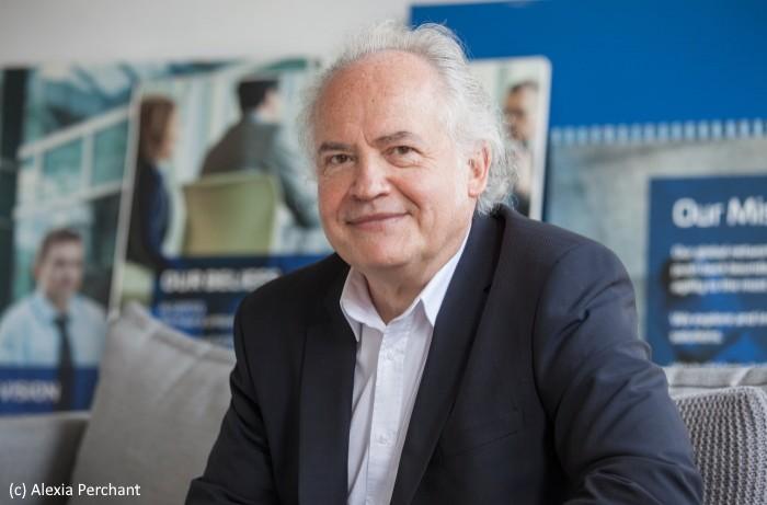 Gefco s'appuie sur le digital pour lancer de nouveaux services logistiques