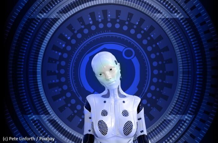 IA et cloud, les deux mamelles de la transformation numérique à venir