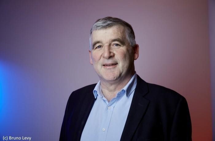 Hugues de Maussion promu CIO et Executive VP chez DPD-Geopost