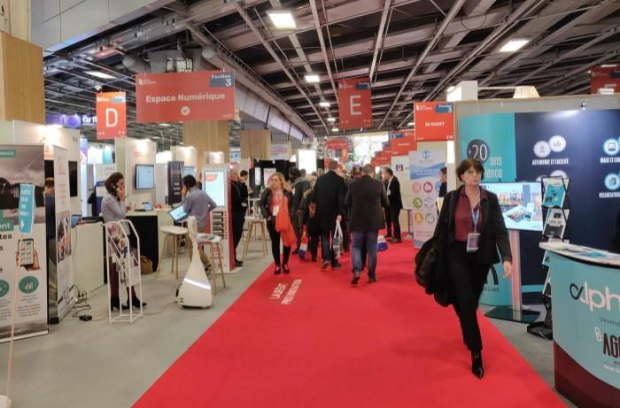 Salon des Maires 2019 : les villes de plus en plus intelligentes