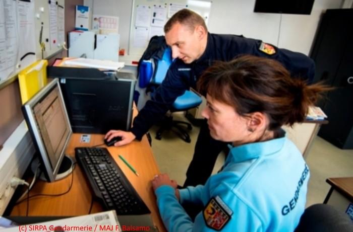 La Gendarmerie traite les données téléphoniques pour faciliter les enquêtes