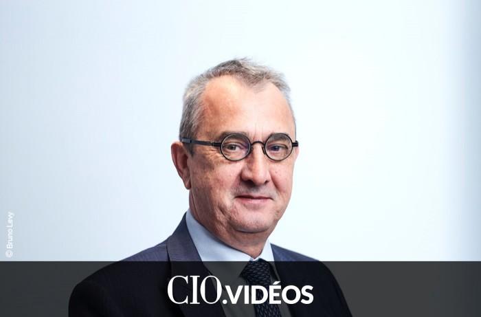 Philippe Loudenot (FSSI des Ministères Sociaux) : «la grande difficulté est de protéger les outils dont on a absolument besoin»