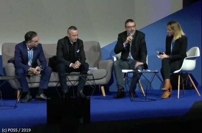 Paris Open Source Summit : le succès de l'open-source démontré