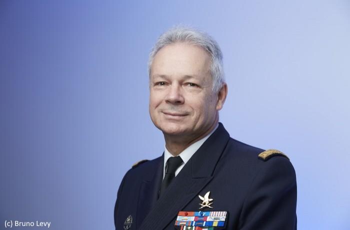 Arnaud Coustillière (directeur de la DGNUM, Ministère des Armées) élu Stratège IT de l'année 2019