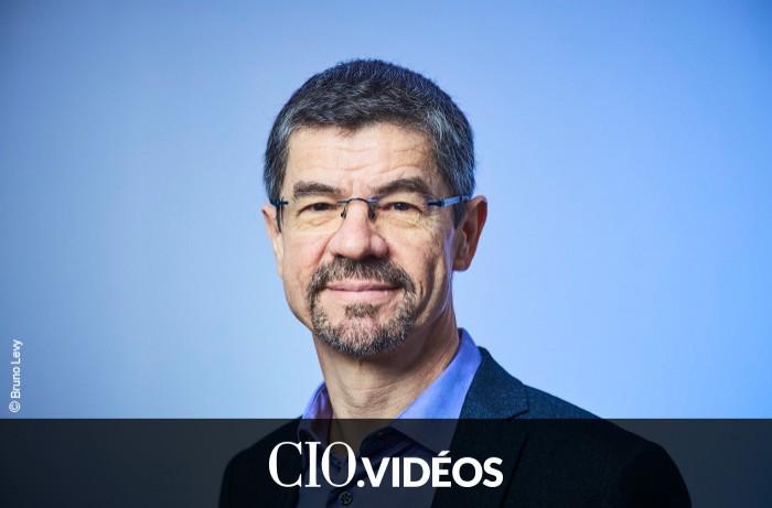 Fabrice Chevron (RDW, Chantelle Lingerie): «tous les utilisateurs sur le terrain sont enthousiastes»