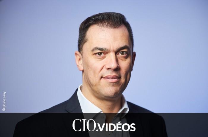 Edouard Marteau d'Autry (DEU, Société Générale): «nos trois axes sont la mobilité avec flex-office et télétravail, workplace dans le cloud et transformation de l'assistance»