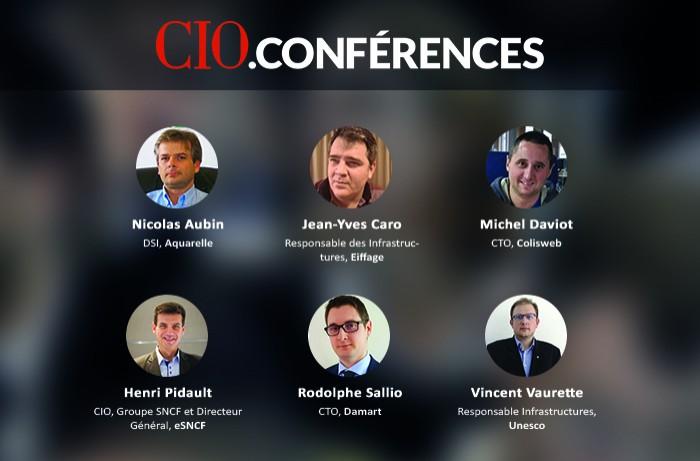 Datacenters 2020: les témoins s'expriment sur les meilleures pratiques