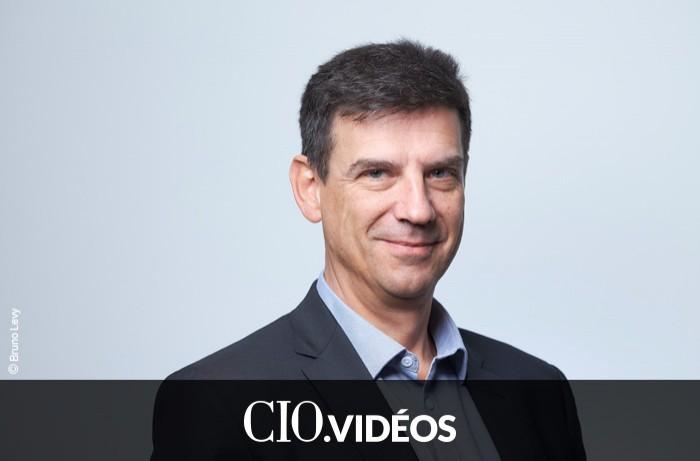 Henri Pidault (CIO Groupe SNCF): «La stratégie cloud first, c'est l'inspiration de la technologie cloud pour l'entreprise»