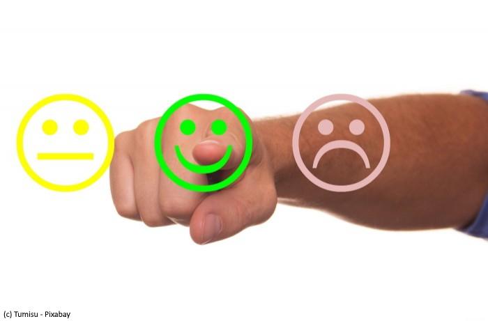 Pour faire du service client un avantage compétitif, les dirigeants doivent s'impliquer
