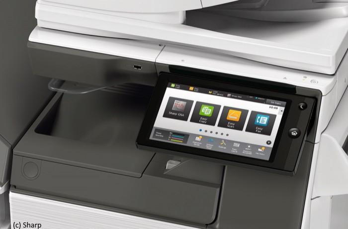 Cybersécurité : la faille des imprimantes multi-fonctions